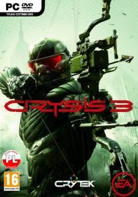 Crysis 3 (2013) plakat
