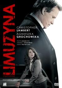 Kierowca (2008) plakat
