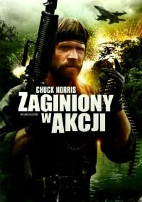 Zaginiony w akcji (1984) plakat