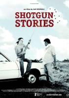 plakat - Shotgun Stories (2007)