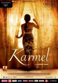 Karmel (2007) plakat