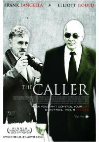 Tajemniczy rozmówca (2008) plakat