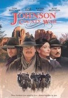 Wojna w Johnson County (2002) plakat