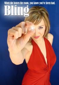 Bling (2008) plakat