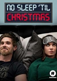 No Sleep 'Til Christmas (2018) plakat