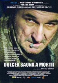 Dulcea sauna a mortii (2003) plakat