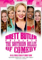 plakat - Brett Butler Presents: Southern Belles of Comedy (2009)