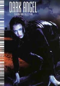 Cień anioła (2000) plakat