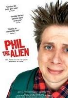Phil the Alien (2004) plakat