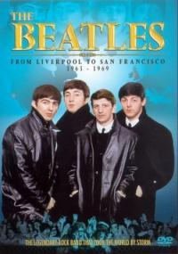 Beatlesi - z Liverpoolu do San Francisco (2005) plakat