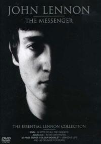 John Lennon: The Messenger (2002) plakat