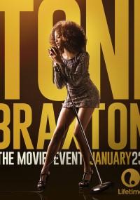 Toni Braxton: Nie łam mi serca (2016) plakat