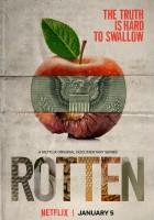 plakat - Rotten (2018)