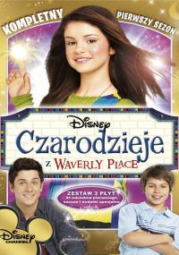 Czarodzieje z Waverly Place (2007) plakat