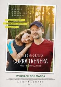Córka trenera (2018) plakat