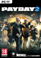 plakat - PayDay 2 (2013)