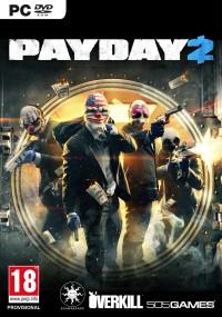 PayDay 2 (2013) plakat