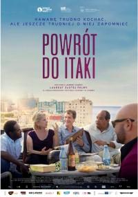 Powrót do Itaki (2014) plakat