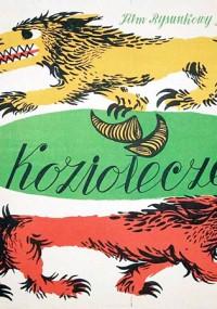 Koziołeczek (1953) plakat