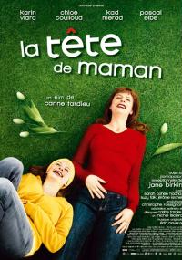 Głowa mamusi (2007) plakat