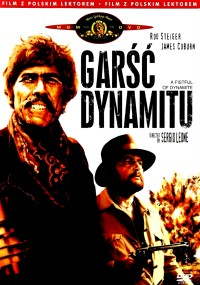 Garść dynamitu (1971) plakat