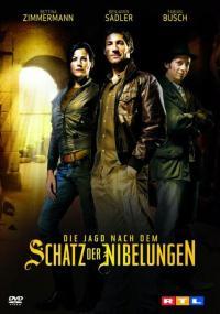 Kod Karola Wielkiego (2008) plakat