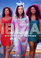 plakat - Ibiza (2018)