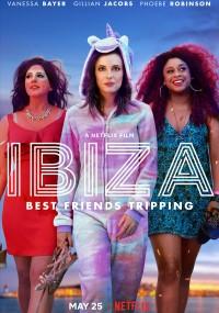 Ibiza (2018) plakat
