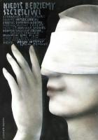 plakat - Kiedyś będziemy szczęśliwi (2011)
