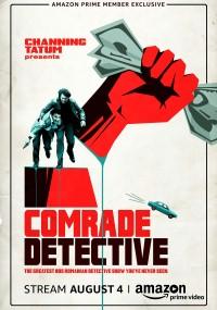 Towarzysz detektyw (2017) plakat