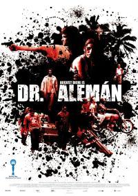 Doktor Niemiec (2008) plakat