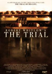 The Trial (2010) plakat