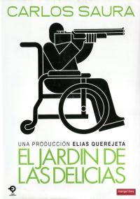 Ogród rozkoszy (1970) plakat
