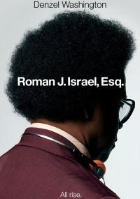 Roman J. Israel (2017) plakat