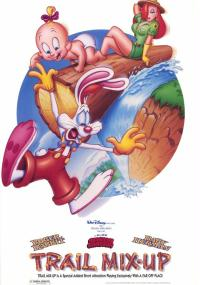 Trail Mix-Up (1993) plakat