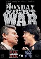 The Monday Night War: WWE Raw vs. WCW Nitro