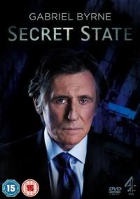 Secret State (2012) plakat