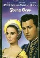 Młoda Bess (1953) plakat