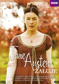 Jane Austen żałuje (2008) plakat