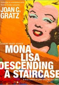 Mona Lisa Descending a Staircase