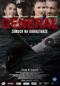 Generał - zamach na Gibraltarze
