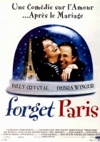 Zapomnij o Paryżu