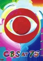 CBS at 75 (2003) plakat