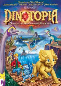 Dinotopia: Walka o rubinowy kryształ