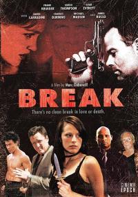 Break (2008) plakat