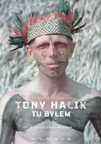 Tony Halik (2020) plakat