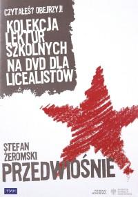 Przedwiośnie (2002) plakat