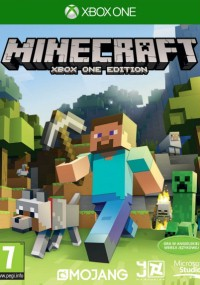 Minecraft (2009) plakat