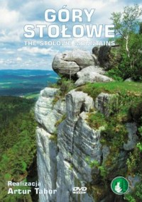 Góry Stołowe (2002) plakat