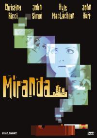 Miranda (2002) plakat